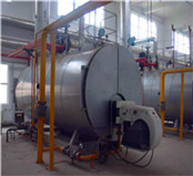 chinese natural gas hot water boiler prices