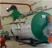 chinese natural gas fired hot water boiler prices